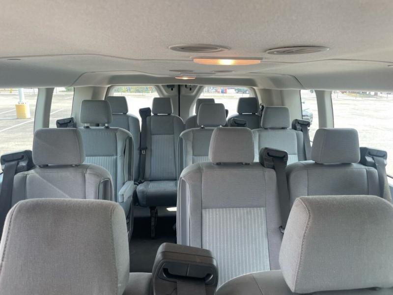Ford Transit Passenger 2019 price $33,995