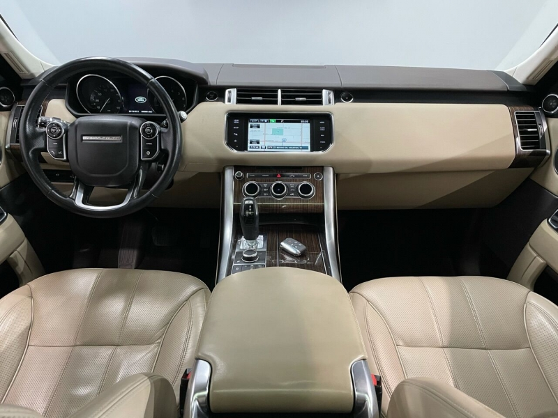 Land Rover Range Rover Sport 2015 price $35,495