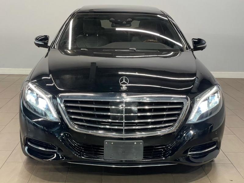 Mercedes-Benz S-Class 2016 price $49,995