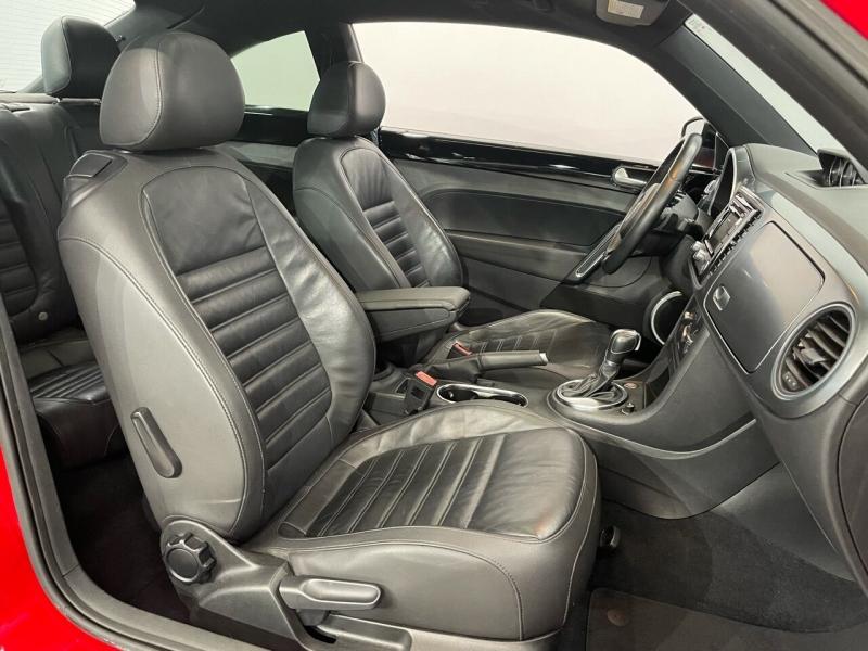 Volkswagen Beetle 2013 price $12,995