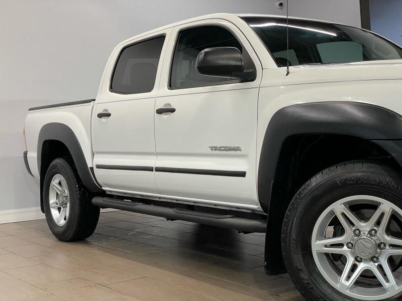 Toyota Tacoma 2014 price $21,995