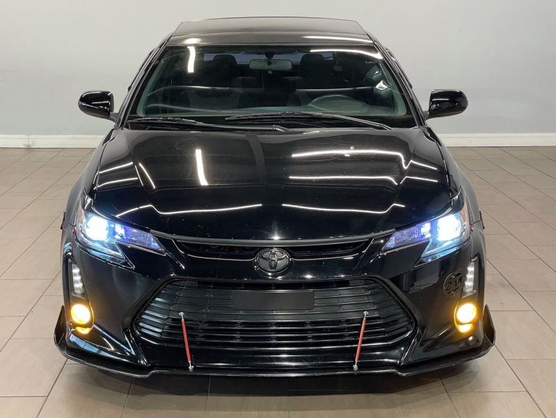 Scion tC 2016 price $21,995
