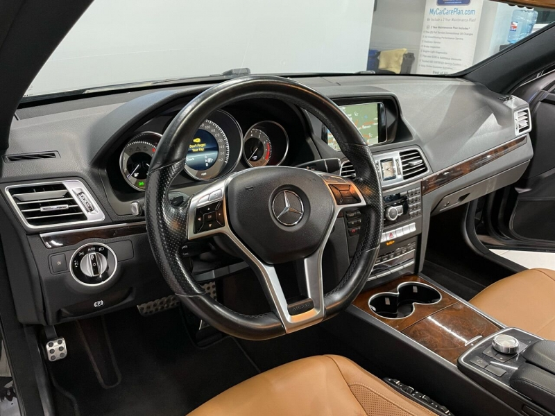 Mercedes-Benz E-Class 2014 price $20,995