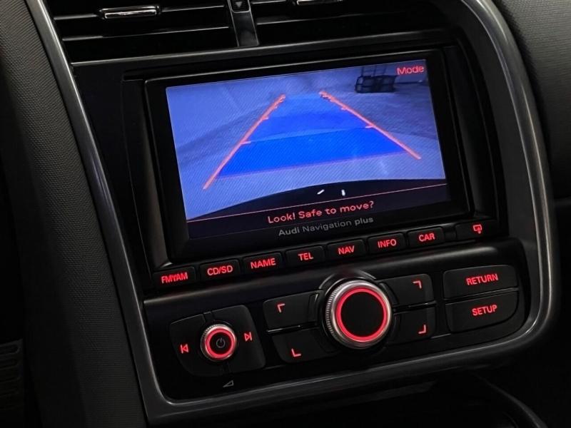 Audi R8 2009 price $73,995