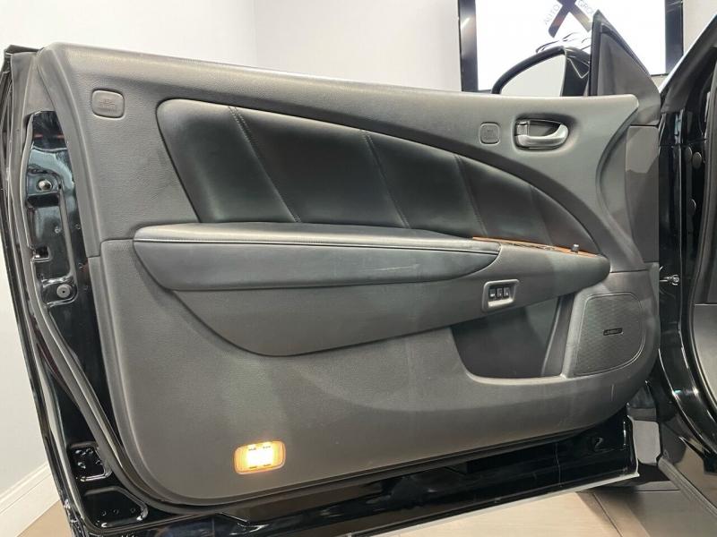 Nissan Murano CrossCabriolet 2014 price $12,995