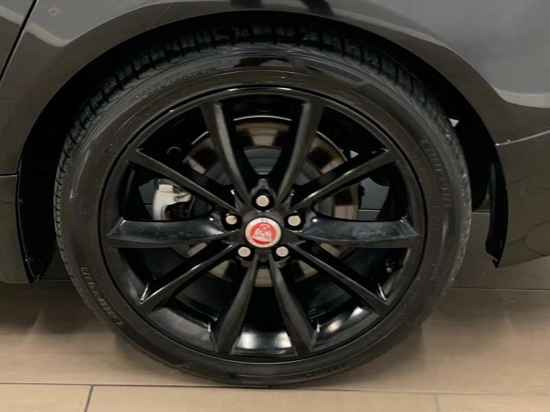 Jaguar XF 2015 price $23,995