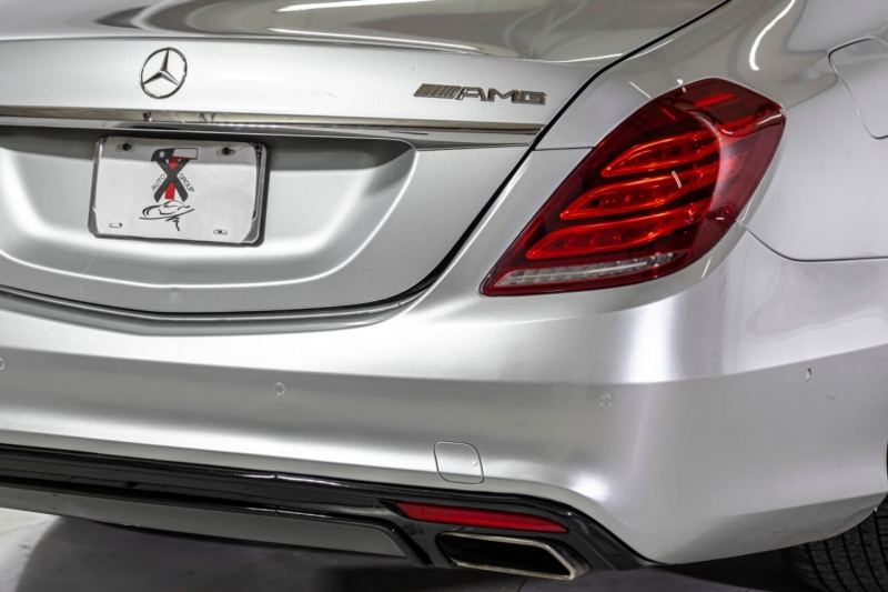 Mercedes-Benz S-Class 2014 price $43,995