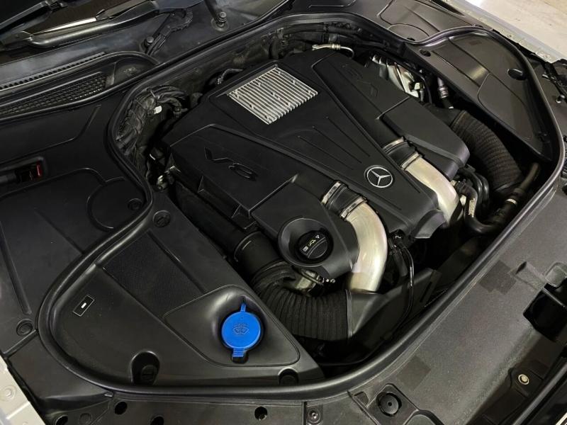 Mercedes-Benz S-Class 2014 price $43,995