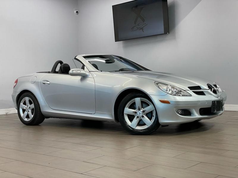 Mercedes-Benz SLK 2006 price $13,995