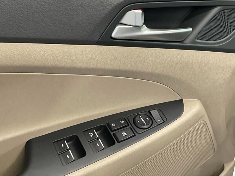 Hyundai Tucson 2020 price $32,995