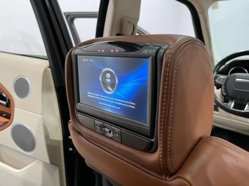 Land Rover Range Rover Evoque 2013 price $17,495