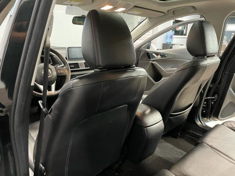 Mazda MAZDA3 2014 price $9,995