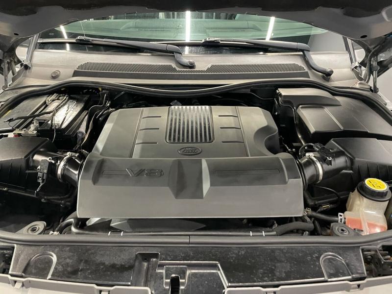 Land Rover Range Rover Sport 2010 price $16,995