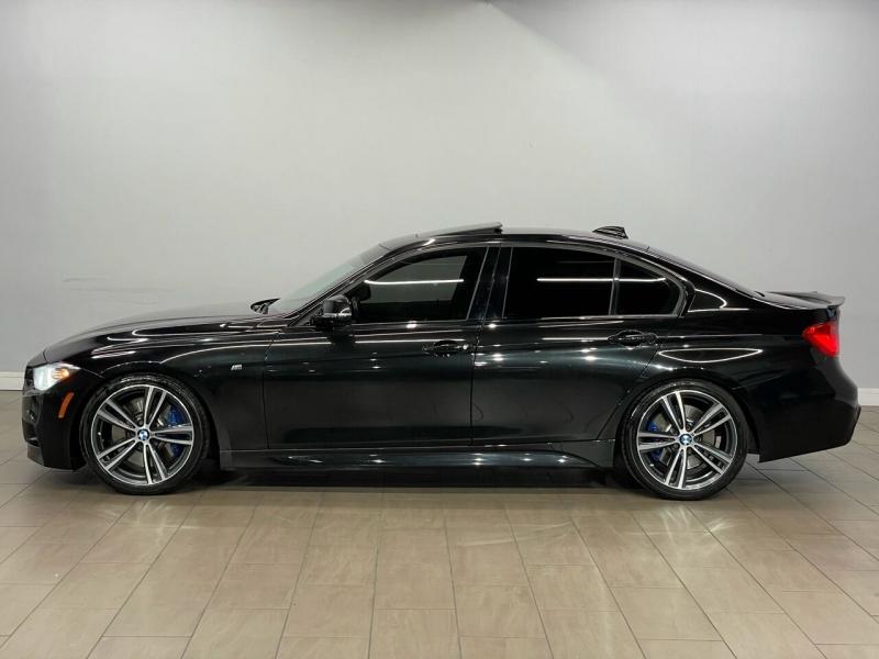 BMW 3 Series 2015 price $23,995