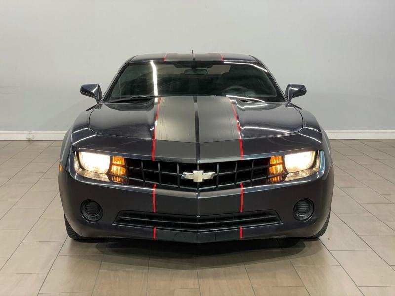 Chevrolet Camaro 2013 price $12,995