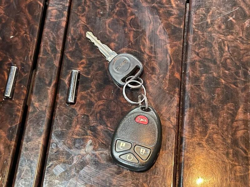 GMC Yukon XL 2007 price $14,995