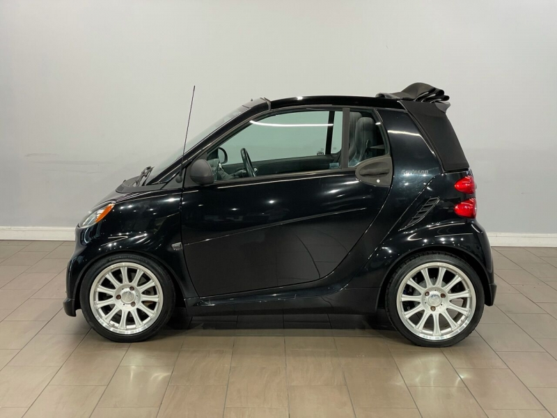Smart fortwo 2008 price $7,995