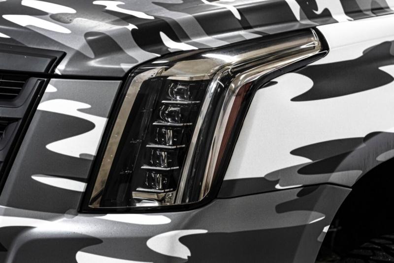 Cadillac Escalade ESV 2015 price $54,995