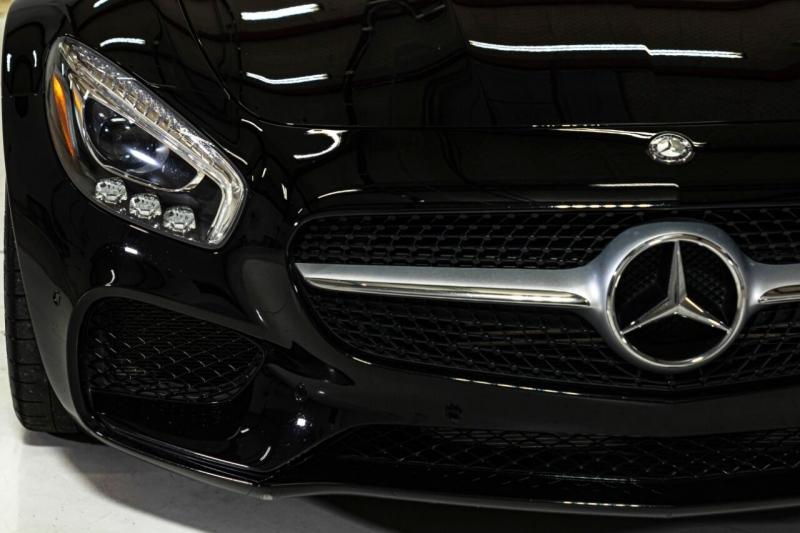Mercedes-Benz AMG GT 2016 price $90,995