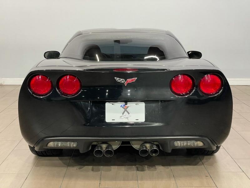 Chevrolet Corvette 2013 price $32,995