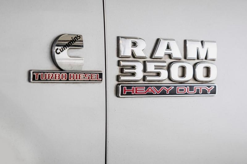 RAM Ram Pickup 3500 2017 price $37,995