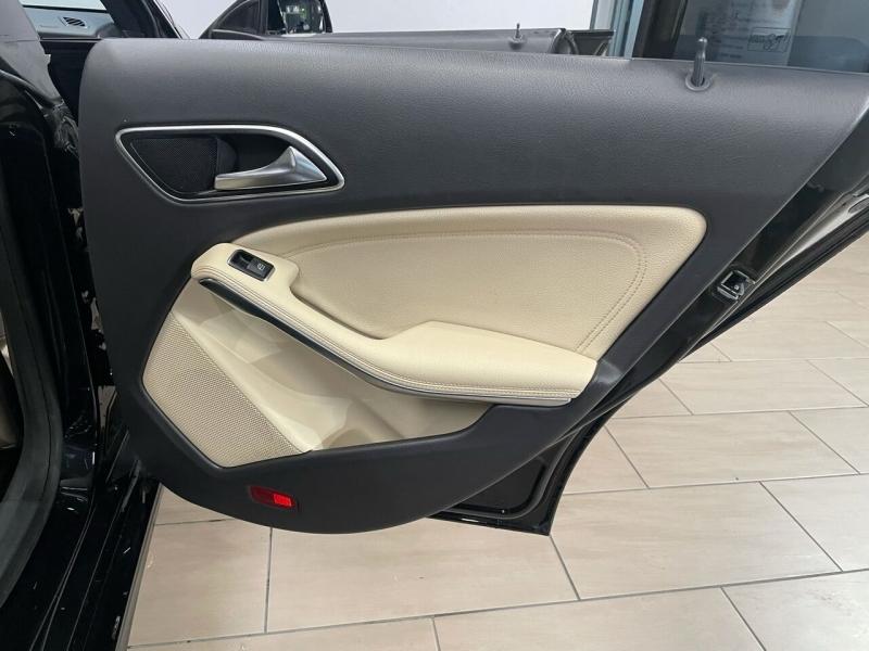 Mercedes-Benz CLA 2015 price $21,995