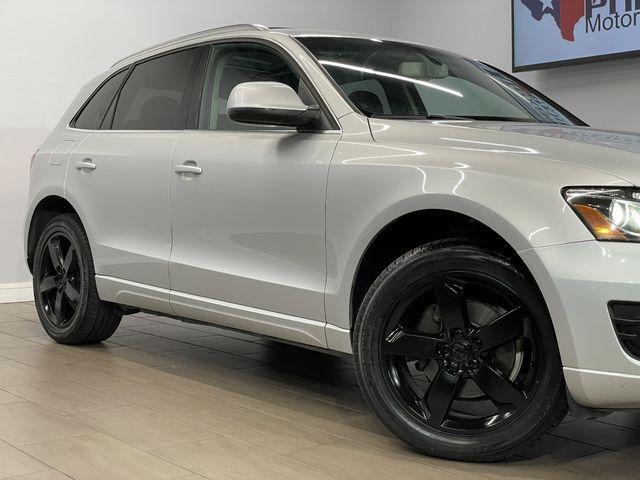 Audi Q5 2011 price $12,999