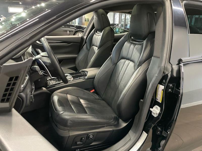 Maserati Ghibli 2019 price $49,995