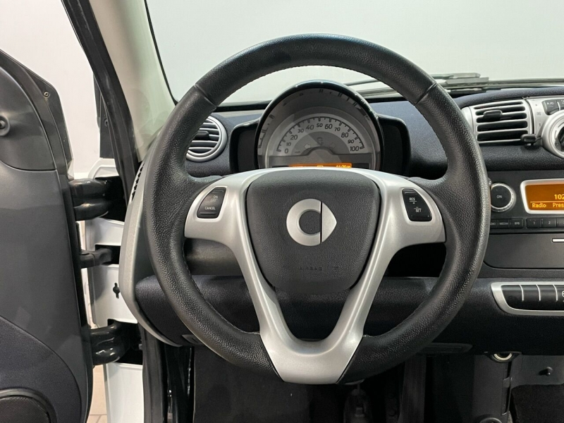 Smart fortwo 2013 price $7,995