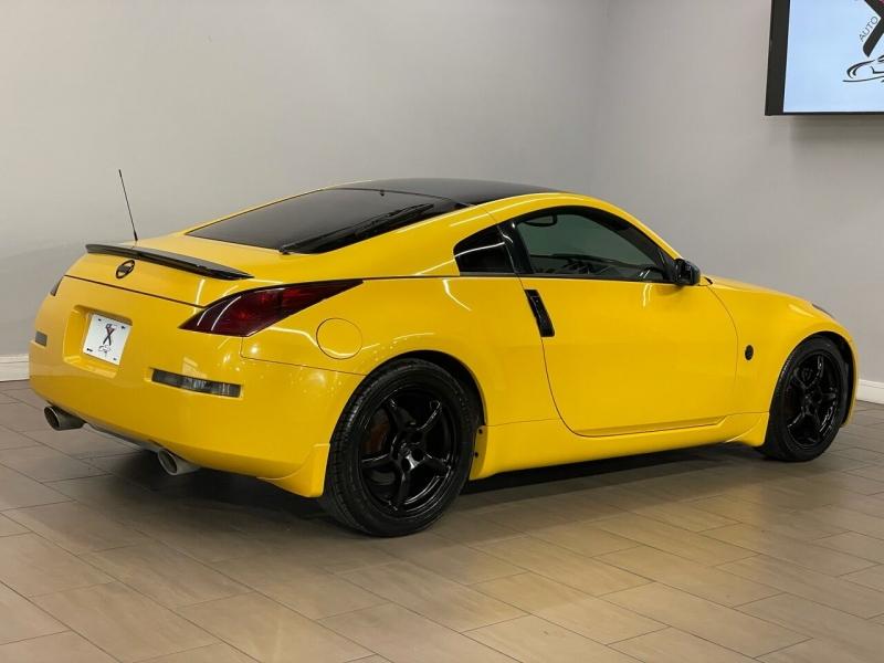 Nissan 350Z 2005 price $12,995