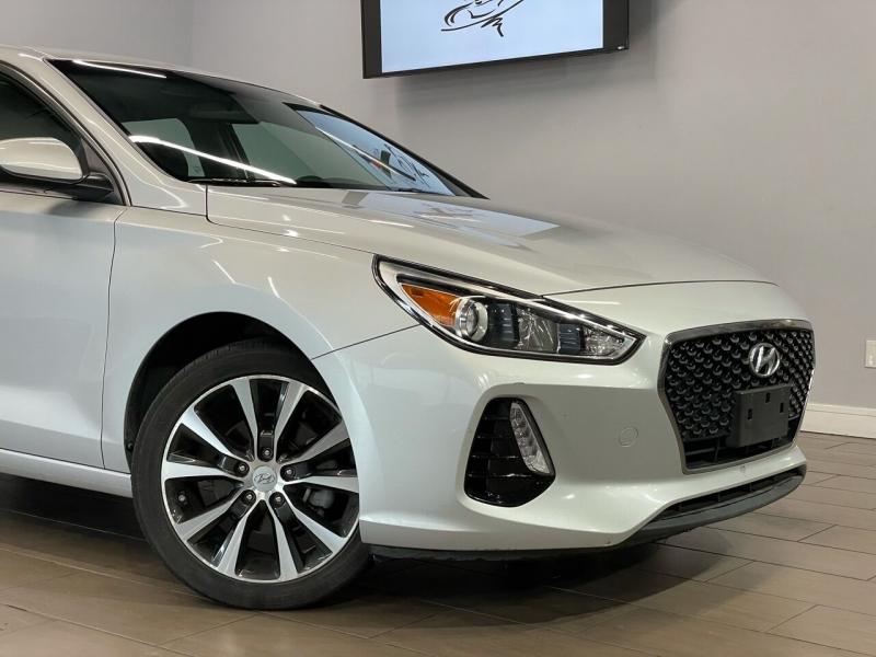Hyundai Elantra GT 2018 price $16,995