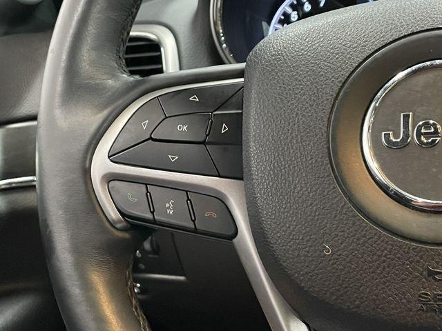 Jeep Grand Cherokee 2018 price $32,999