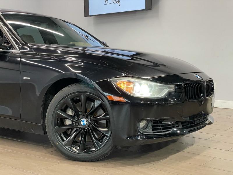 BMW 3 Series 2013 price $17,495