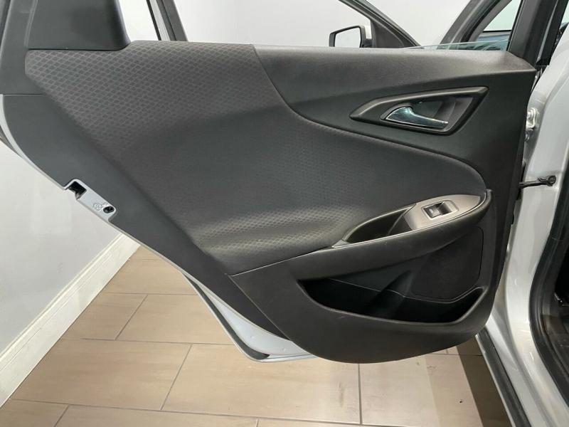 Chevrolet Malibu 2018 price $17,995