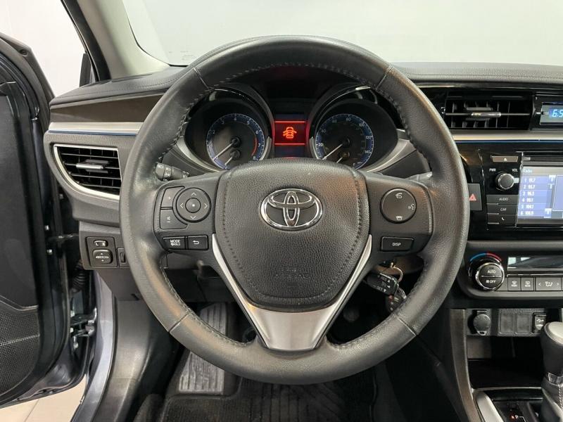 Toyota Corolla 2015 price $16,995