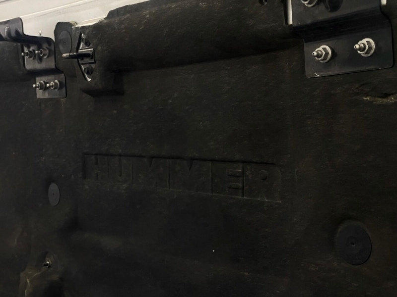 HUMMER H2 SUT 2006 price $33,995