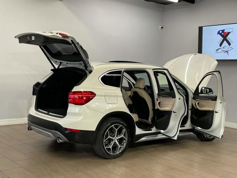 BMW X1 2018 price $24,495