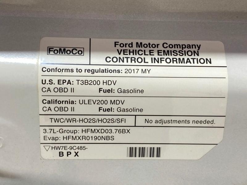 Ford Transit Cargo 2017 price $29,495