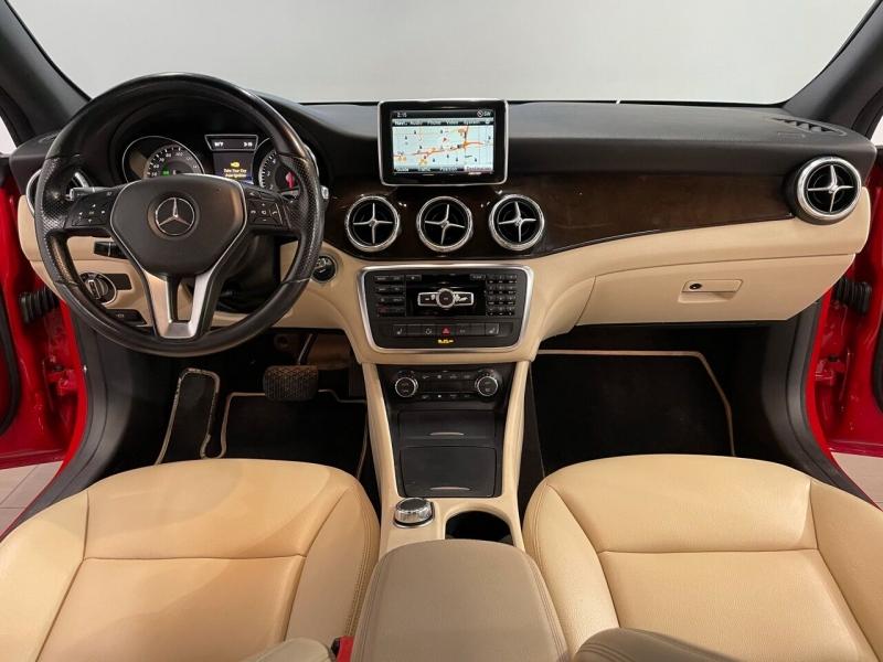 Mercedes-Benz CLA 2014 price $20,995