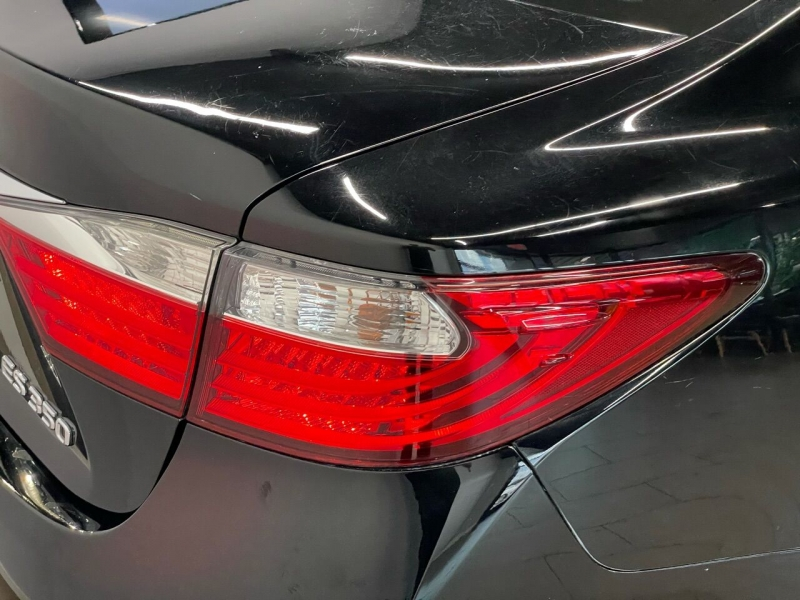 Lexus ES 350 2013 price $19,495