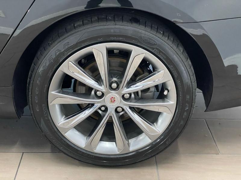 Cadillac XTS 2013 price $18,995