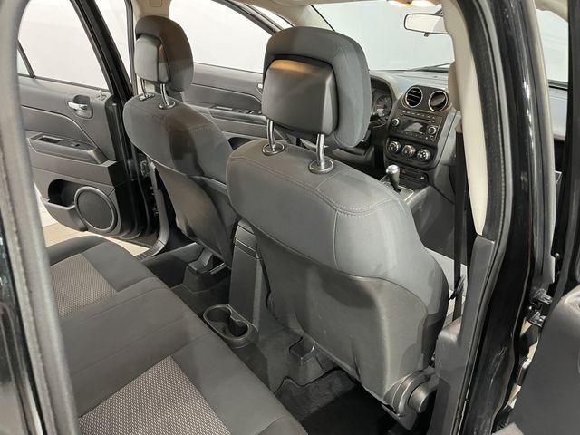 Jeep Compass 2010 price $7,999