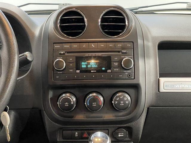 Jeep Compass 2014 price $9,999