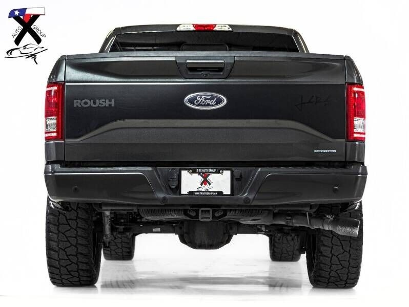Ford F-150 2016 price $46,995