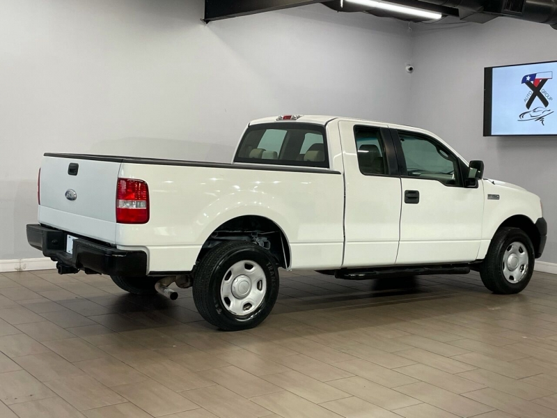 Ford F-150 2008 price $11,495