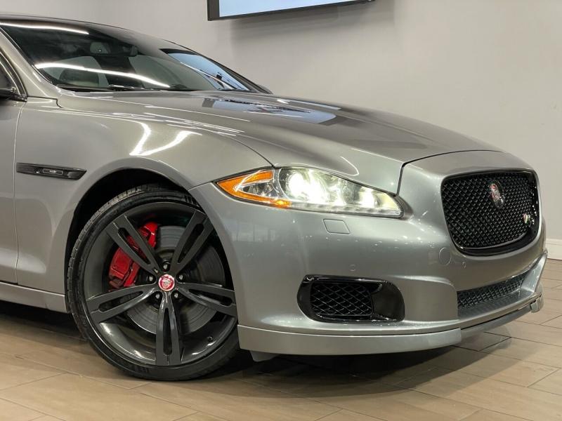 Jaguar XJR 2014 price $34,995