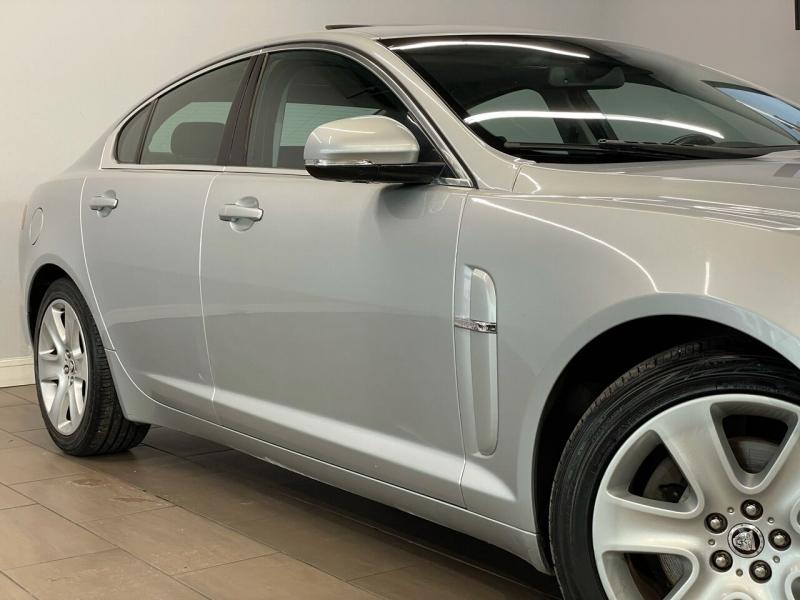 Jaguar XF 2010 price $14,995