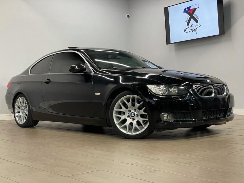 BMW 3 Series 2007 price $9,995