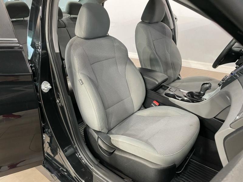 Hyundai Sonata 2014 price $12,995