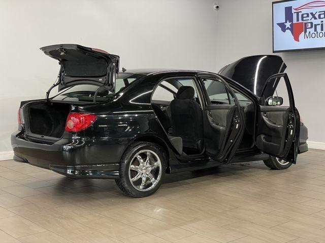 Toyota Corolla 2006 price $5,999